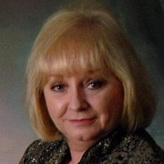 Paulette Lutz